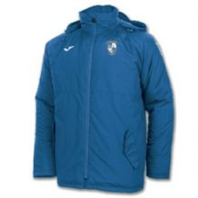 Ballynahinch Hockey Anorak Everest Jacket Royal Blue - Adults 2018
